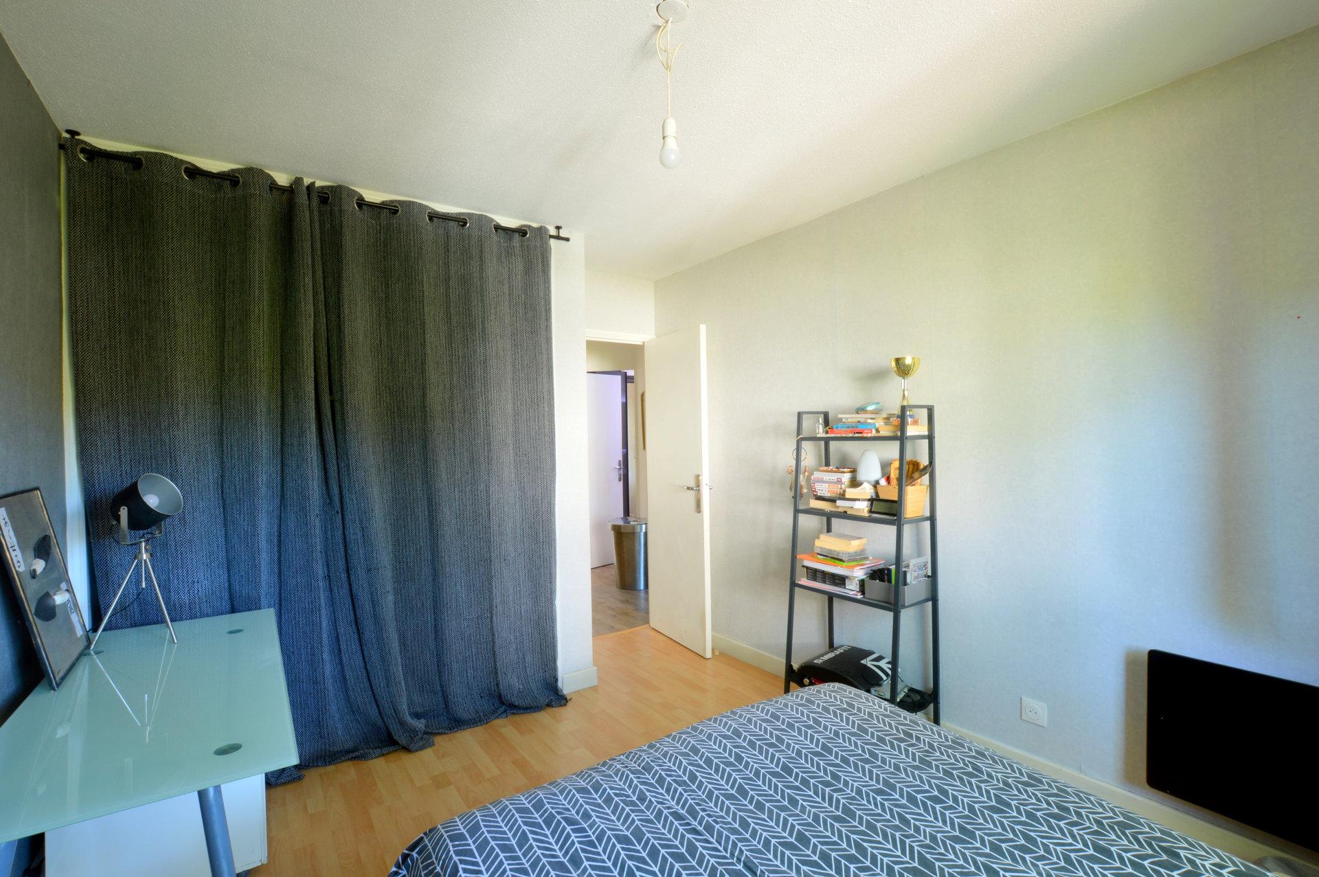 Appartement 4 pièces Montpellier Boutonnet