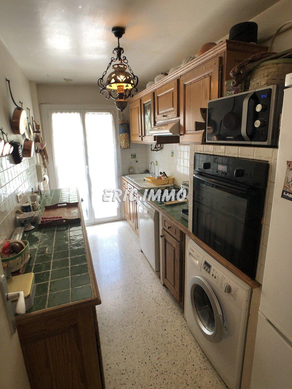 Life annuity Apartment - Nice Madeleine