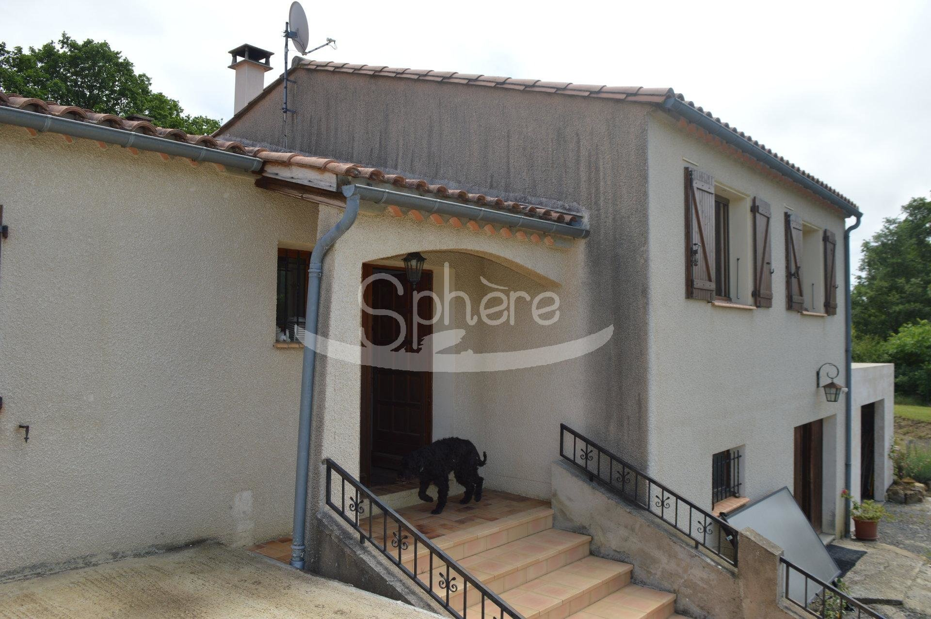 Sale House - Limoux