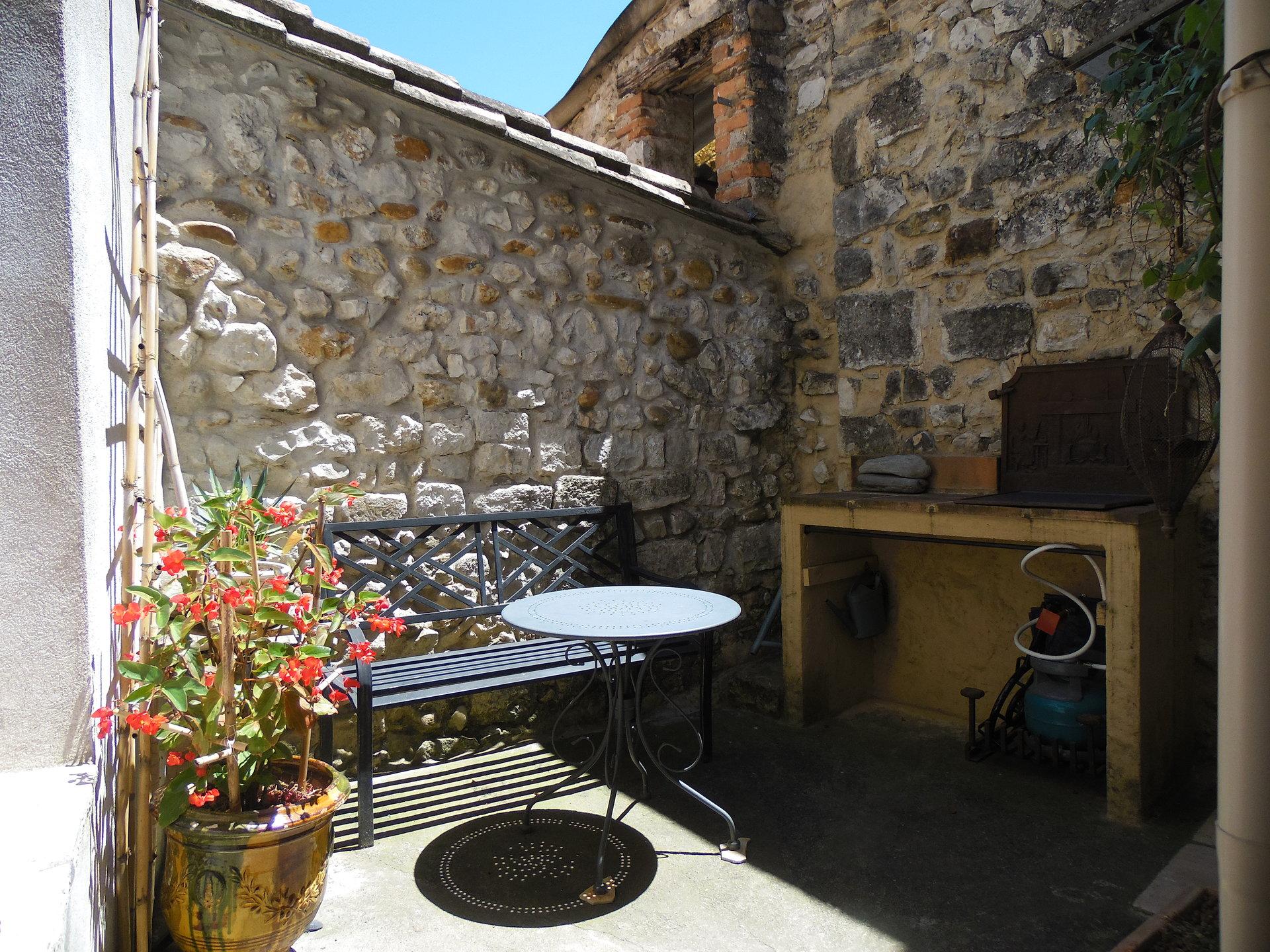 Sale Village house - Boucoiran-et-Nozières