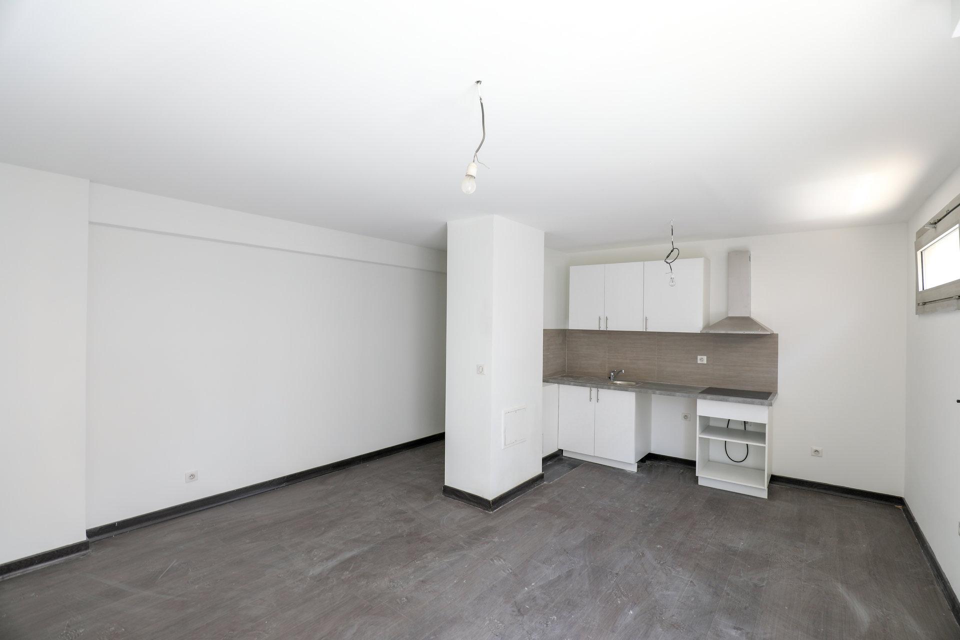 Affitto Appartamento - Marseille 6ème Castellane