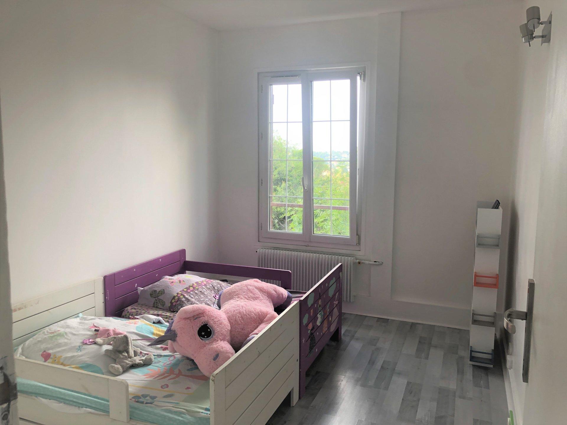 MAISON FAMILIALE DE 180 m² Habitables