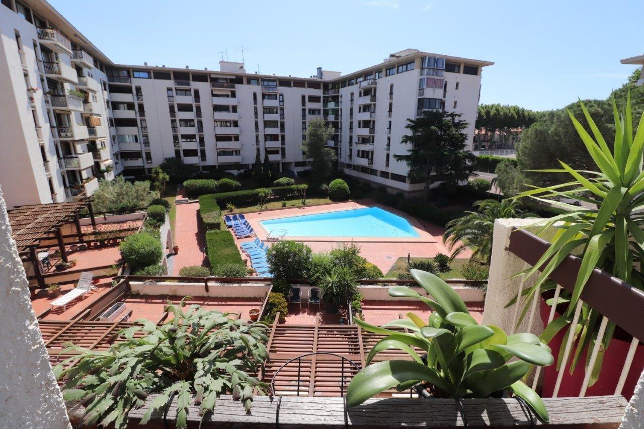 Sale Apartment - Perpignan Les Coves