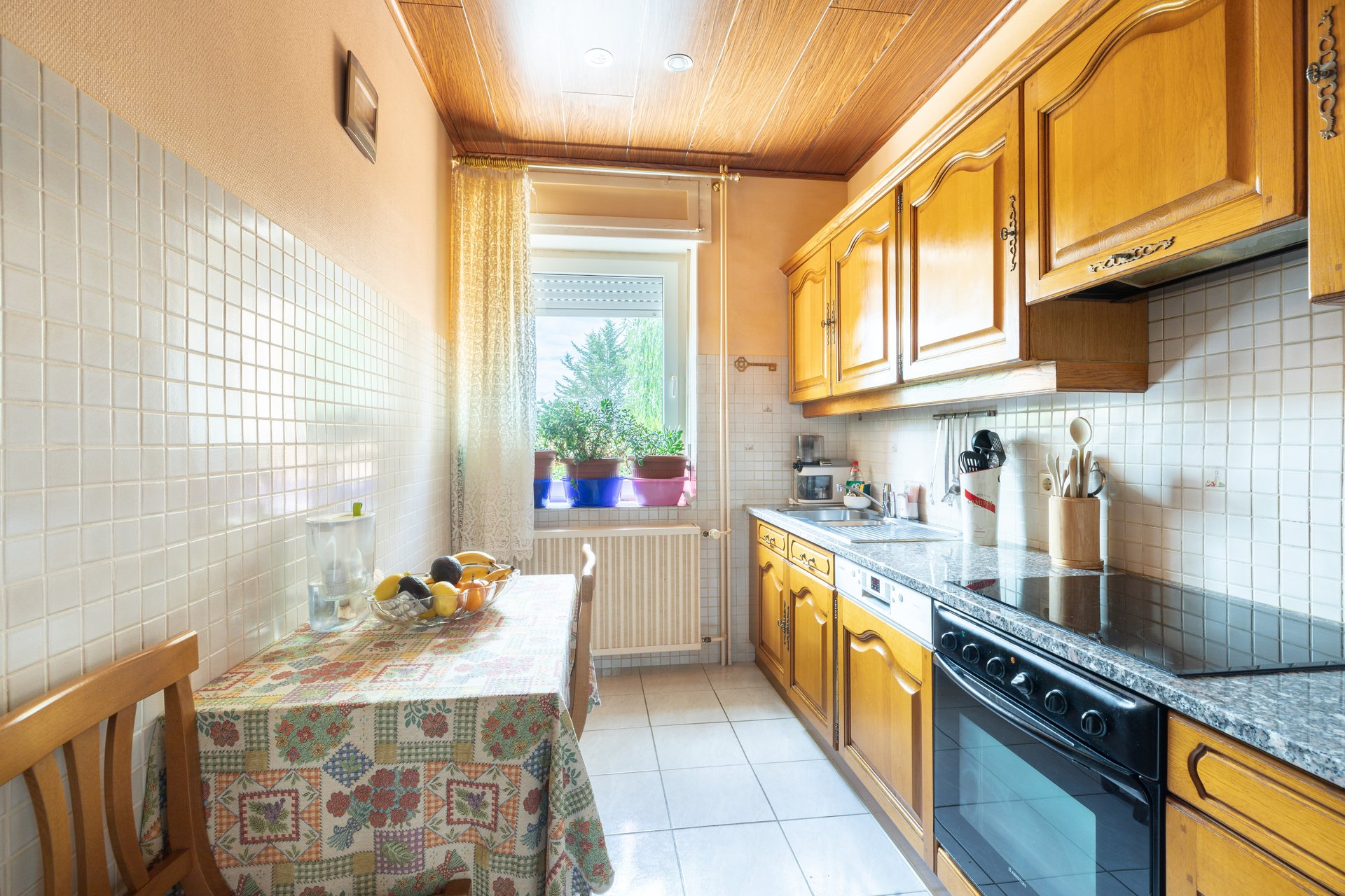 House - 3 bedrooms - garden - Luxembourg Gasperich