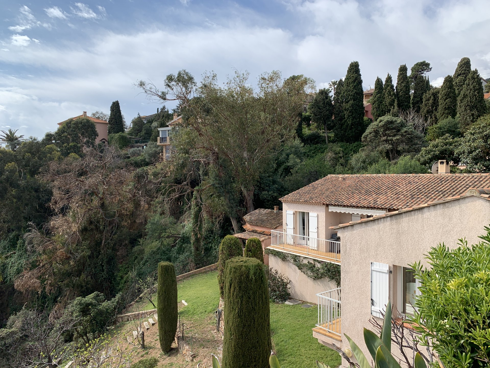 Sale Villa - Saint-Raphaël