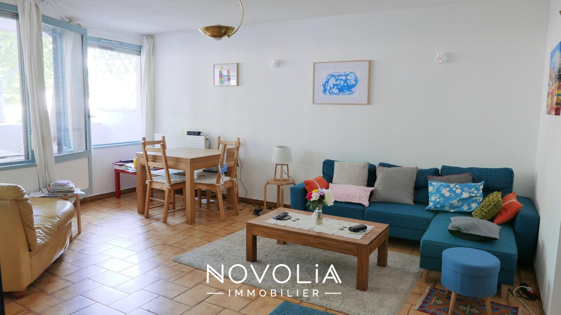 Achat Appartement Surface de 95.14 m², 4 pièces, Lyon 8ème (69008)