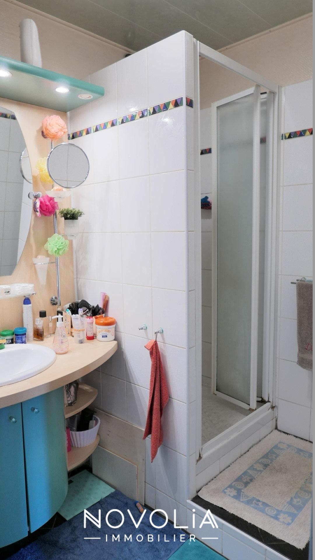 Achat Appartement, Surface de 95.14 m², 4 pièces, Lyon 8ème (69008)