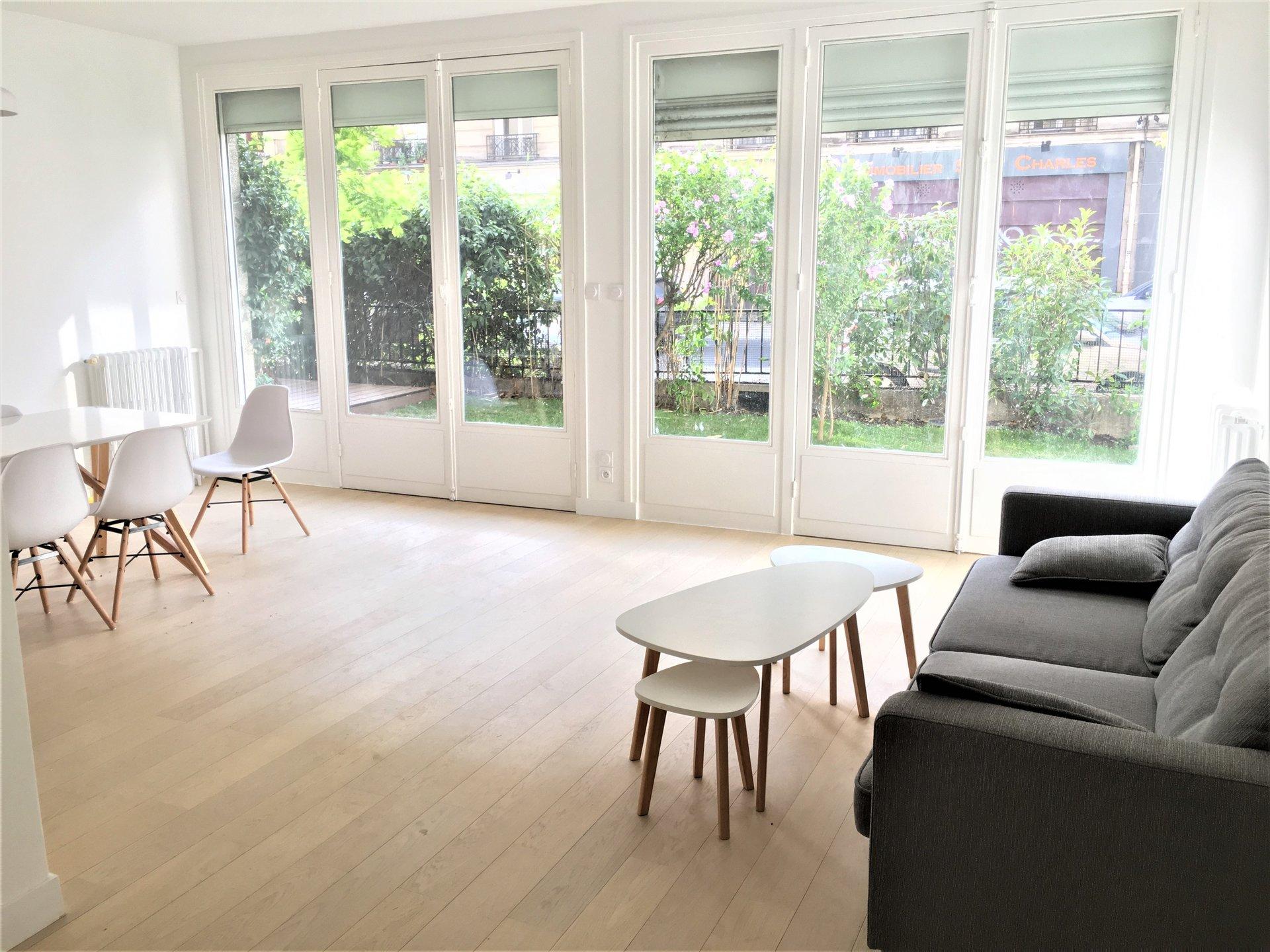 Rental Apartment - Paris 15th (Paris 15ème) Javel