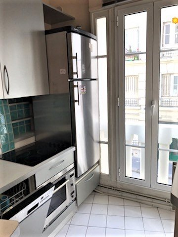 Rental Apartment - Paris 15th (Paris 15ème) Saint-Lambert