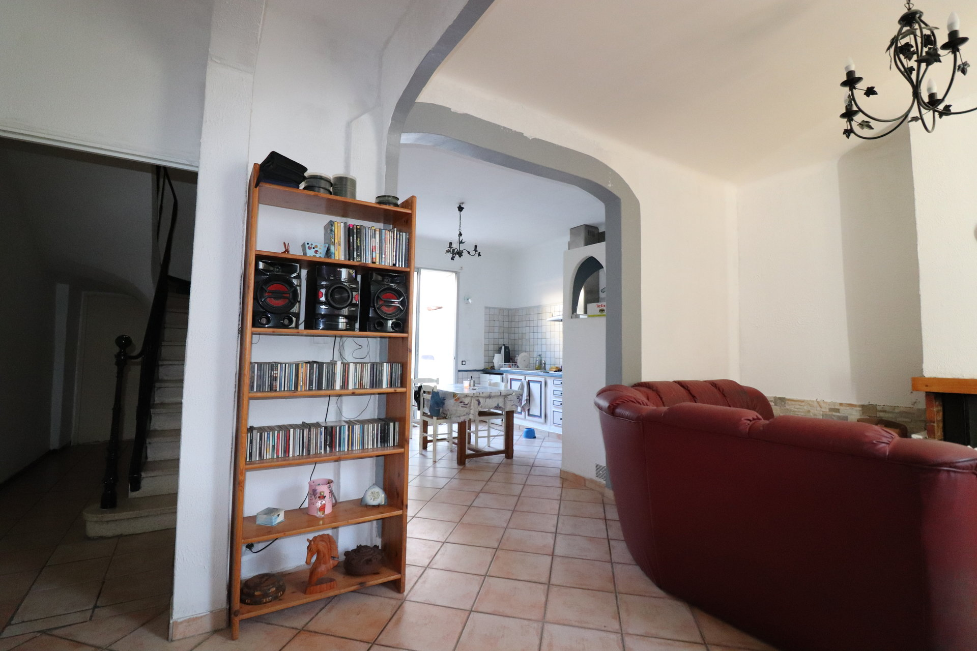 Sale Terraced house - Miramas