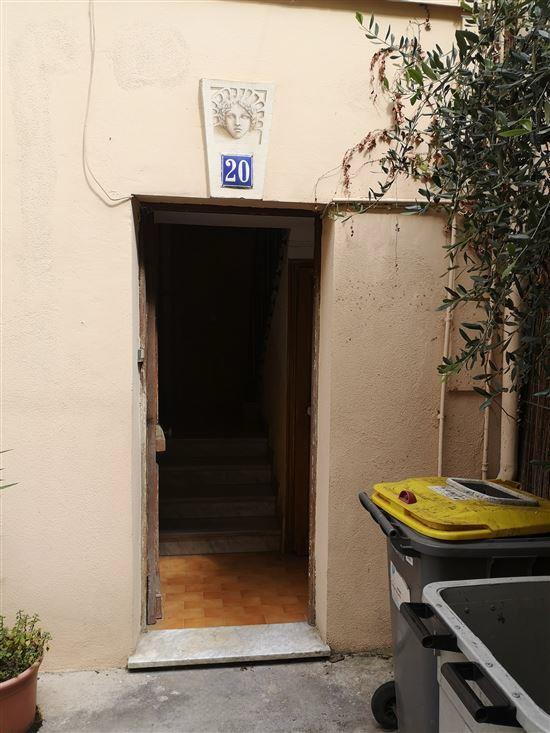 20 rue Andreani - NICE