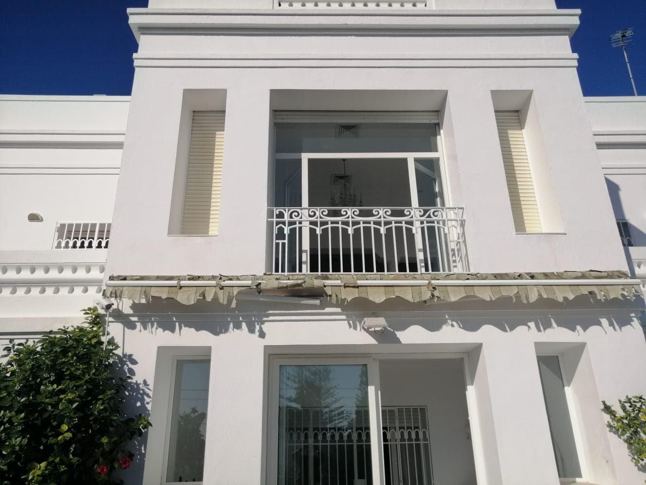 Vente Villa avec vue Mer à Carthage
