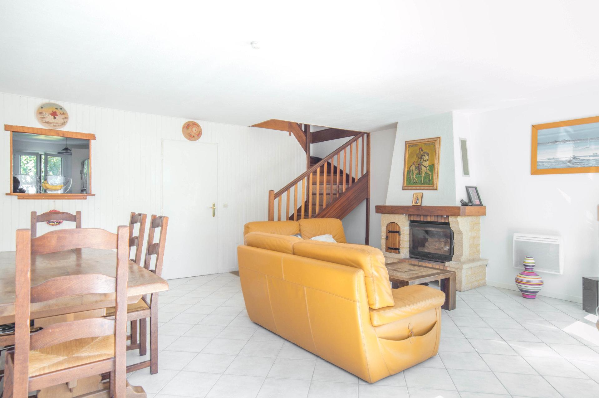 Maison familiales 5 pièces/3 chambres