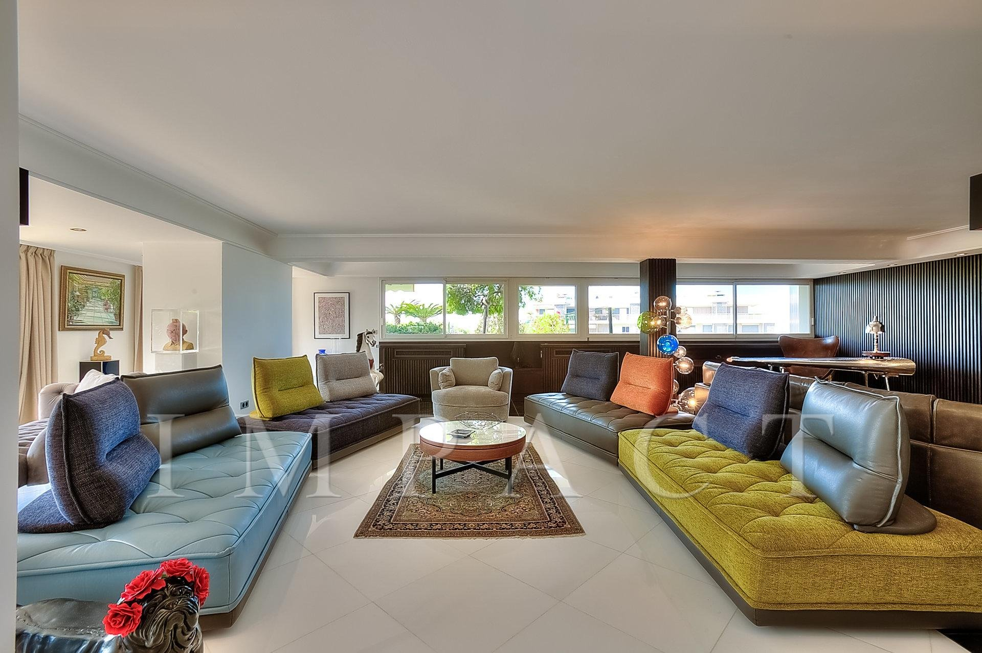 Apartment penthouse for sale Cannes - Croisette