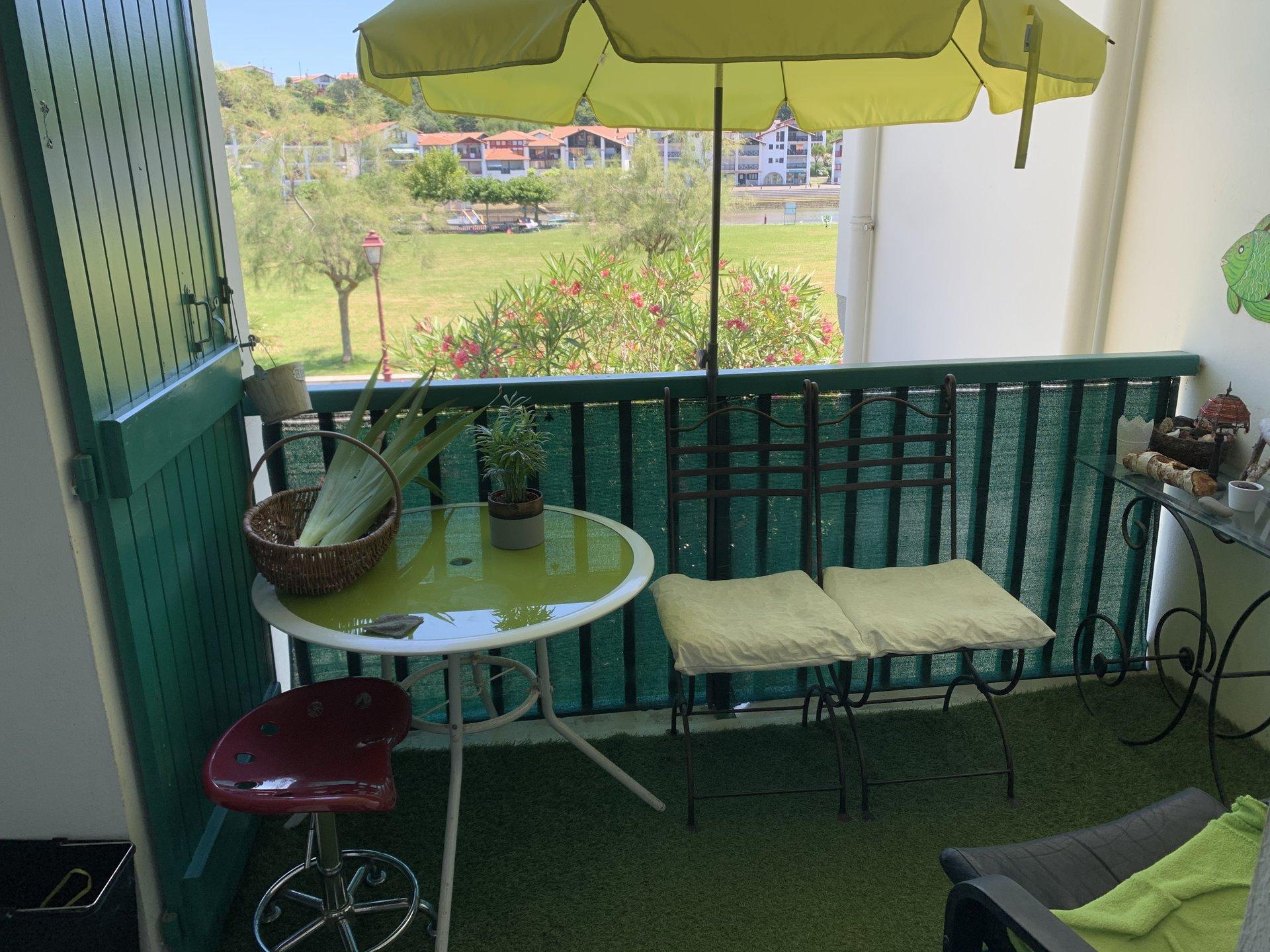 Sale Apartment - Urrugne Socoa / Corniche