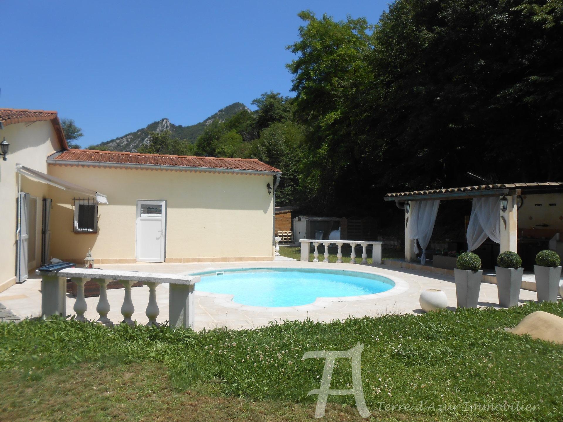 Sale Villa - Sospel