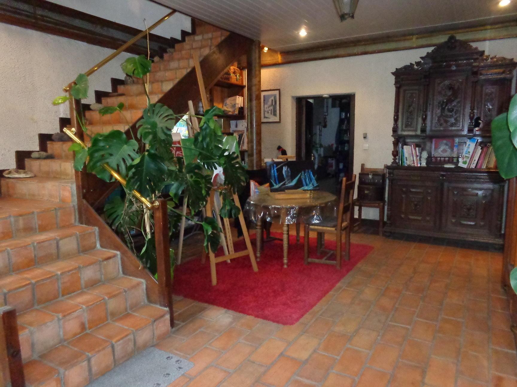 Maison de village 4 CH et JARDIN
