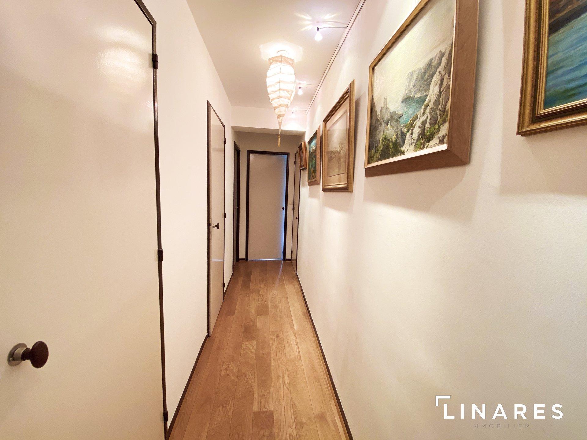 LE MUSEE DU 13 EME-  Appartement DE 69m2 - 13ème