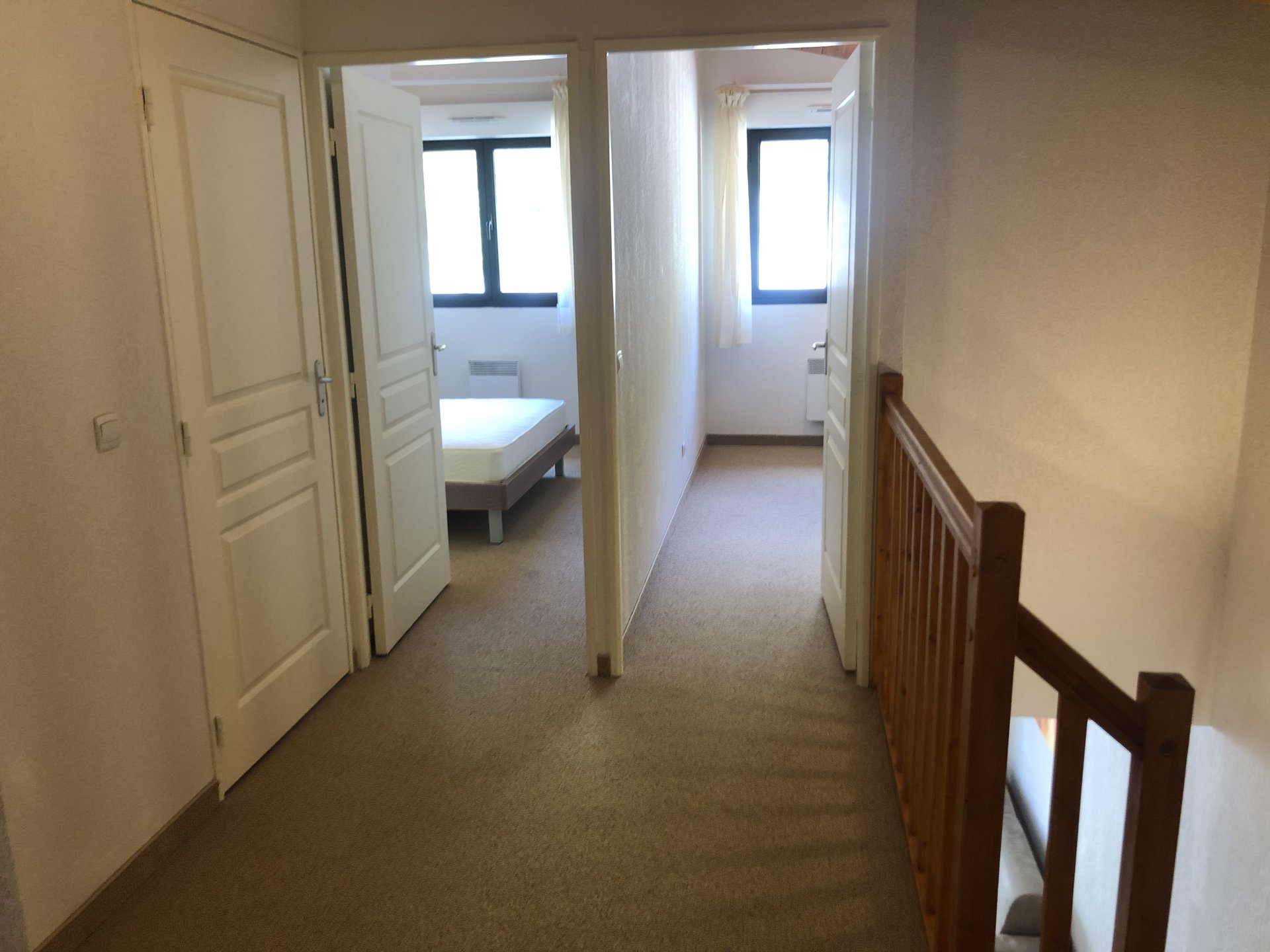 VALBERG 06 - 3 PIECES DUPLEX 59.38 m²