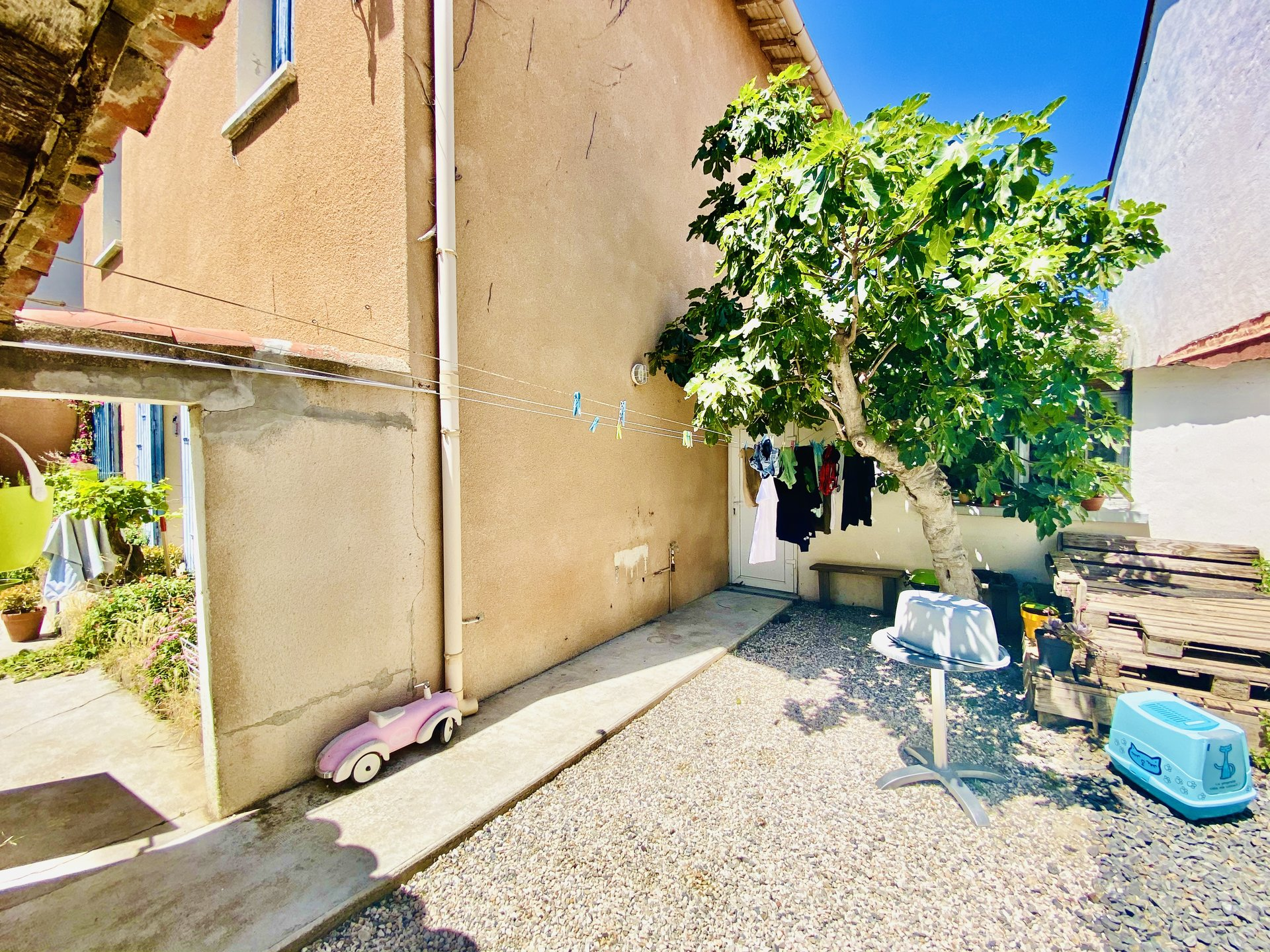 Sale House - Canet-en-Roussillon