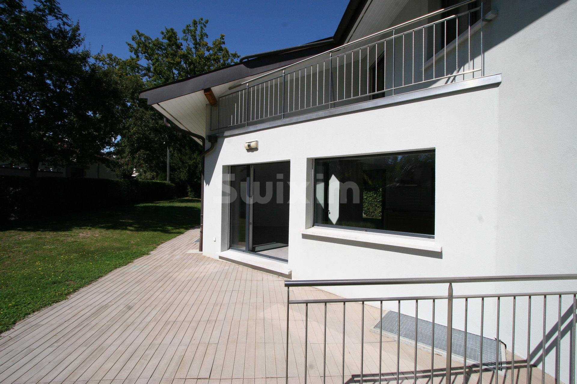 Superbe villa contemporaine