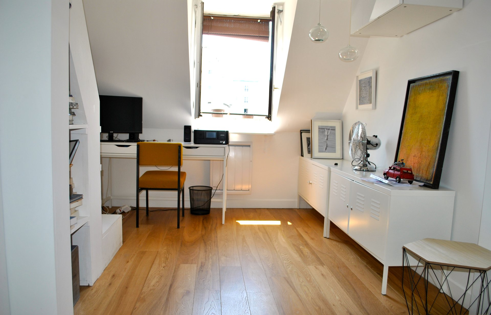 Vente Appartement - Paris 3ème Archives