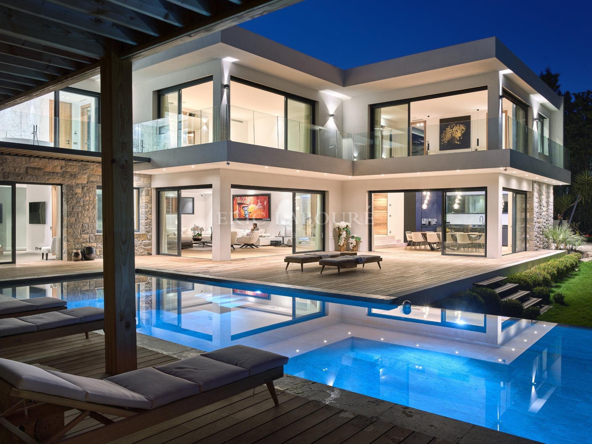 Villa d 'exception Mougins
