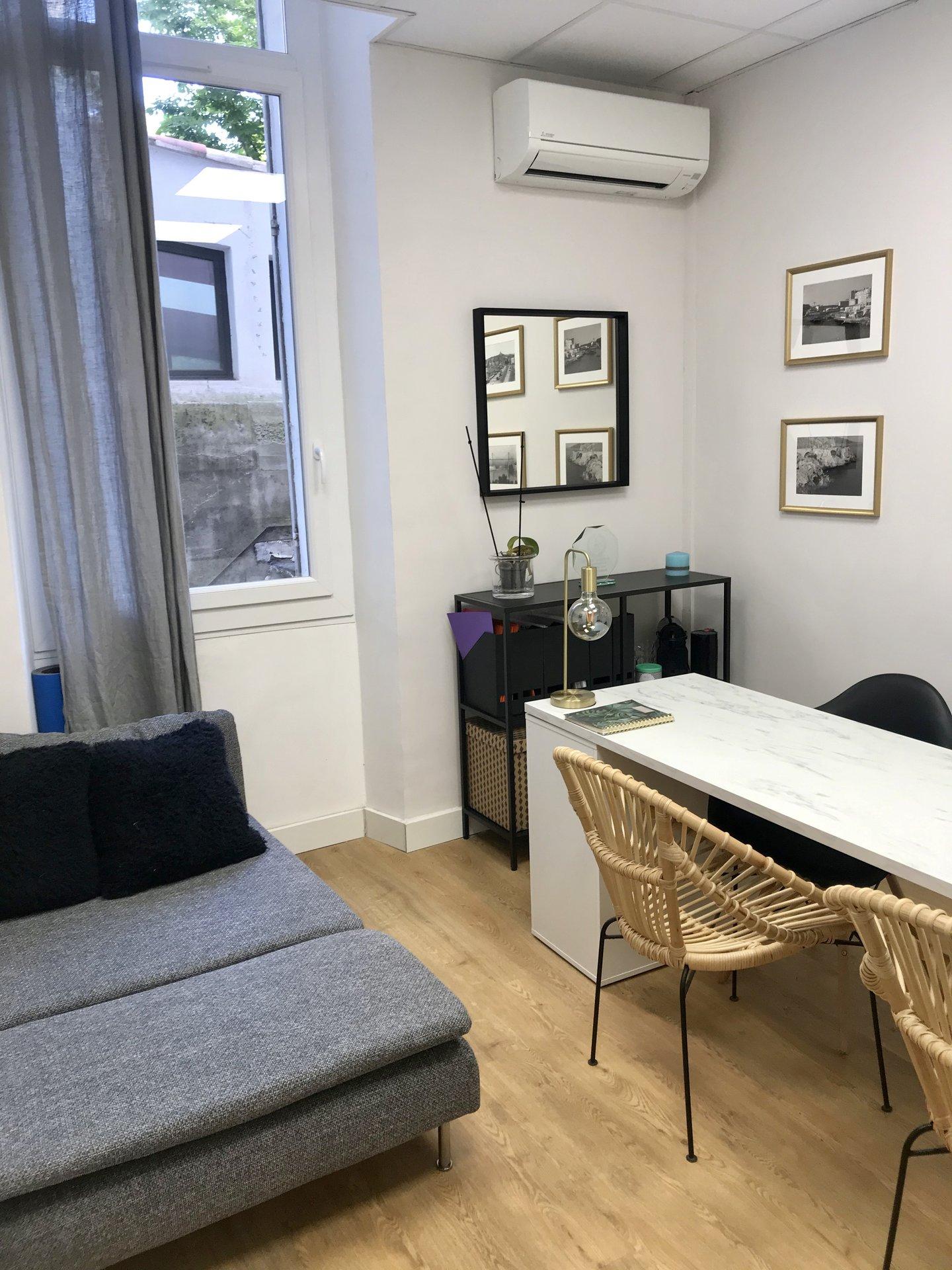 Rental Office - Marseille 8ème Périer