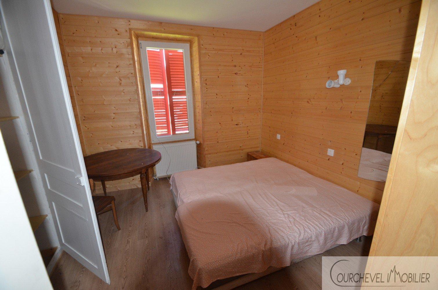 Verkoop Huis - Courchevel