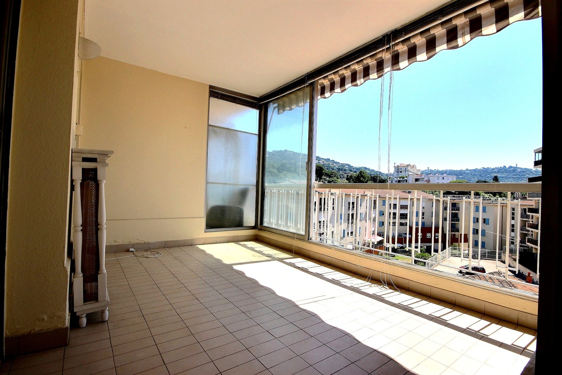 Property for sale in the Anglais district of Cannes