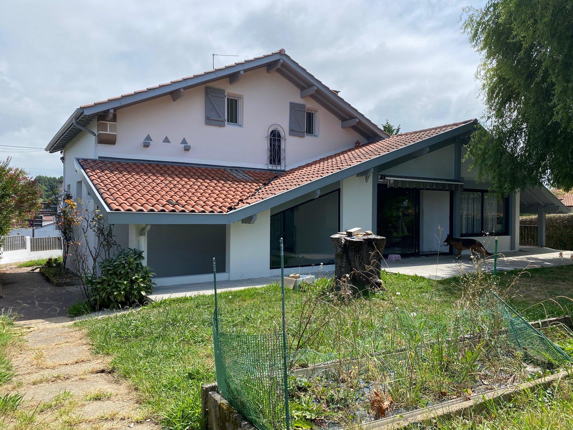 Sale House - Saint-Jean-de-Luz