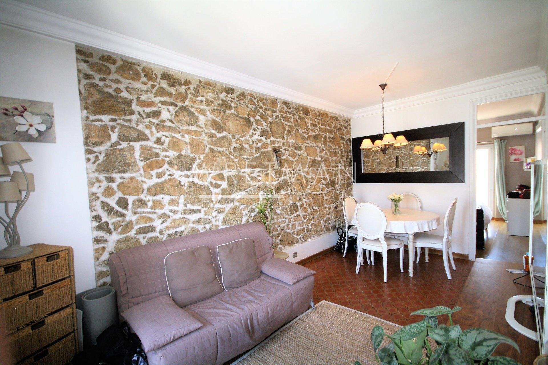 Two-room apartment in the heart of Cannes - cannes City Center