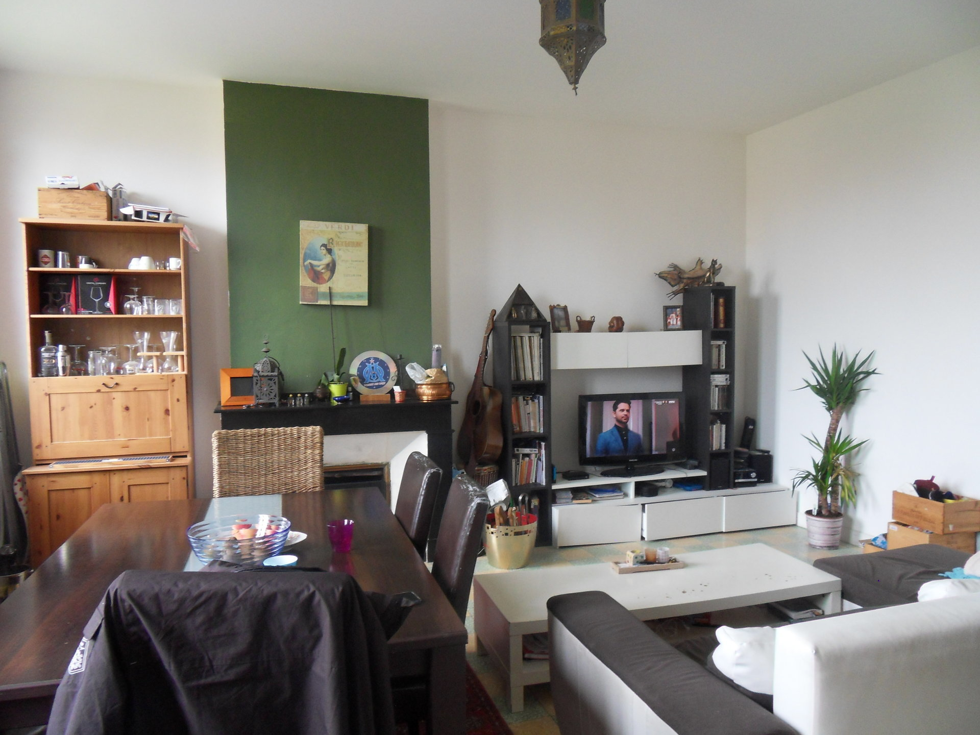 Sale Apartment - Pins-Justaret