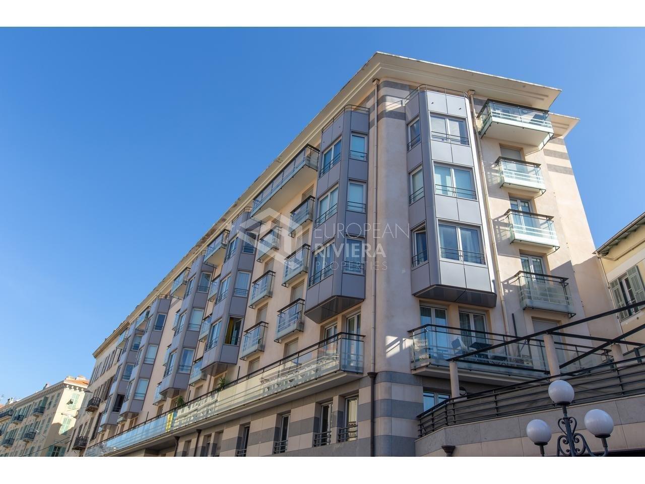 Vendita Appartamento - Nizza (Nice) Wilson
