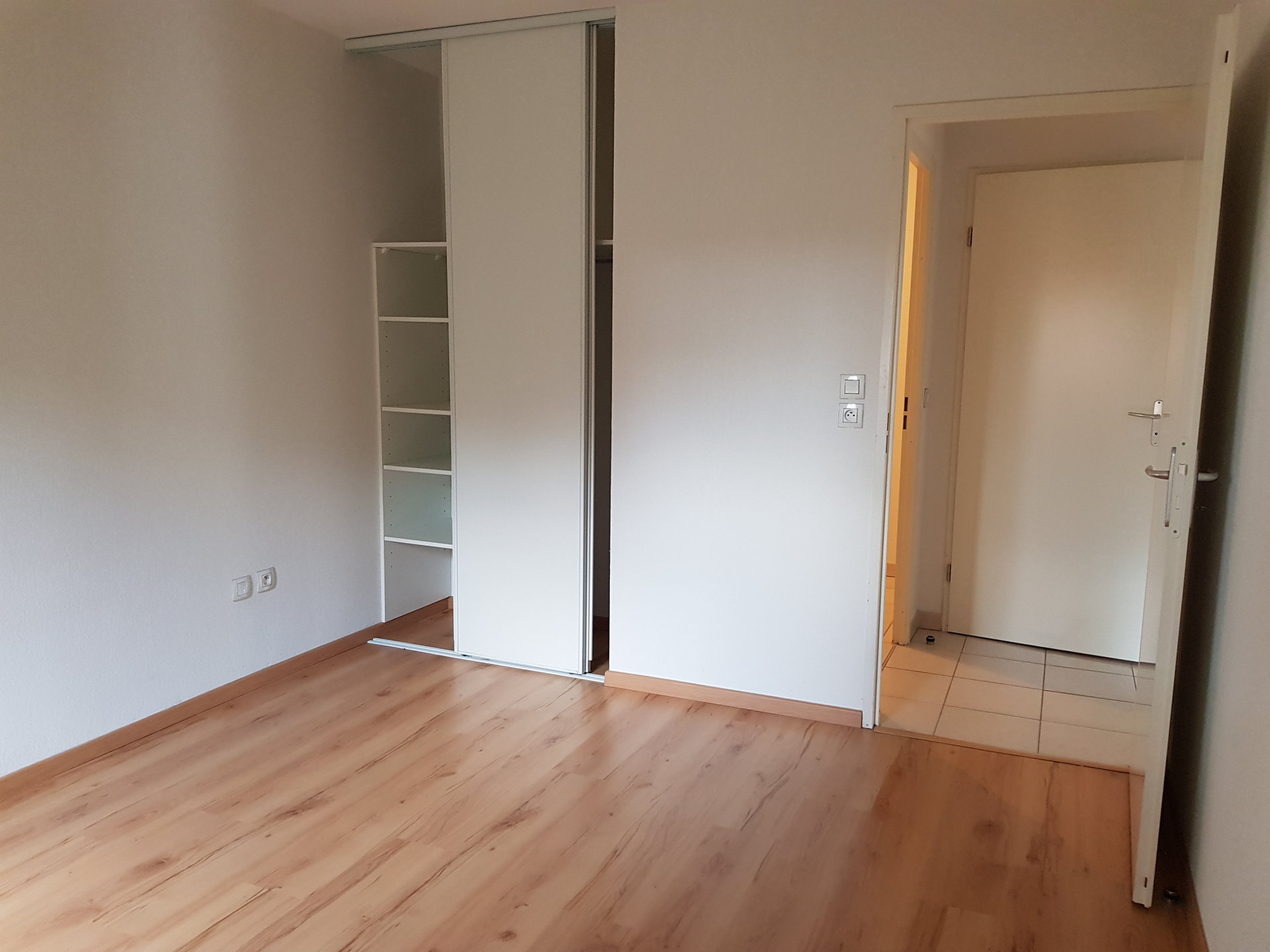 Appartement T3 - 60 m² - SAINT JEAN