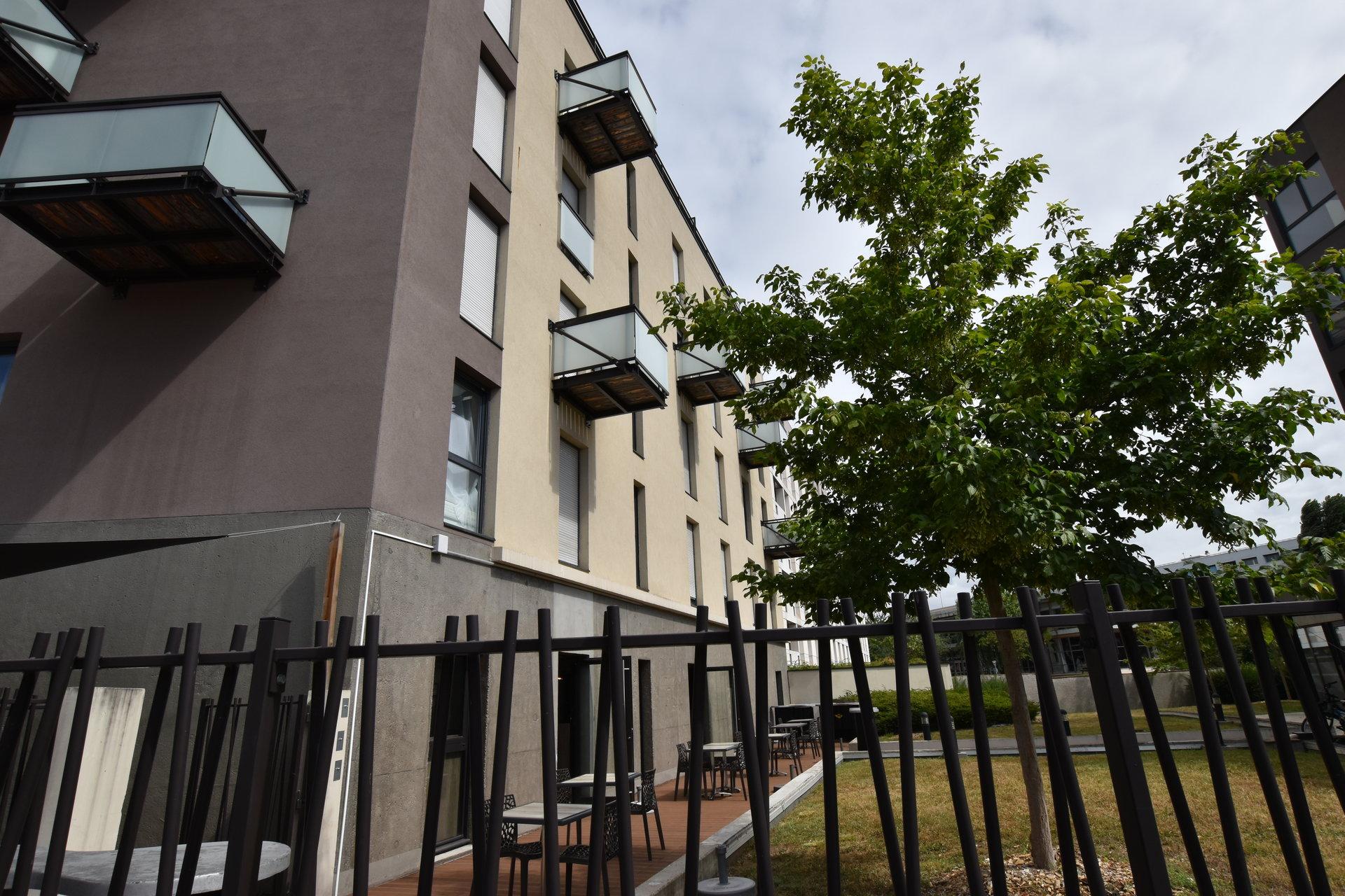 VILLEURBANNE - T2 Résidence étudiante - 38 m2 - 149 000€