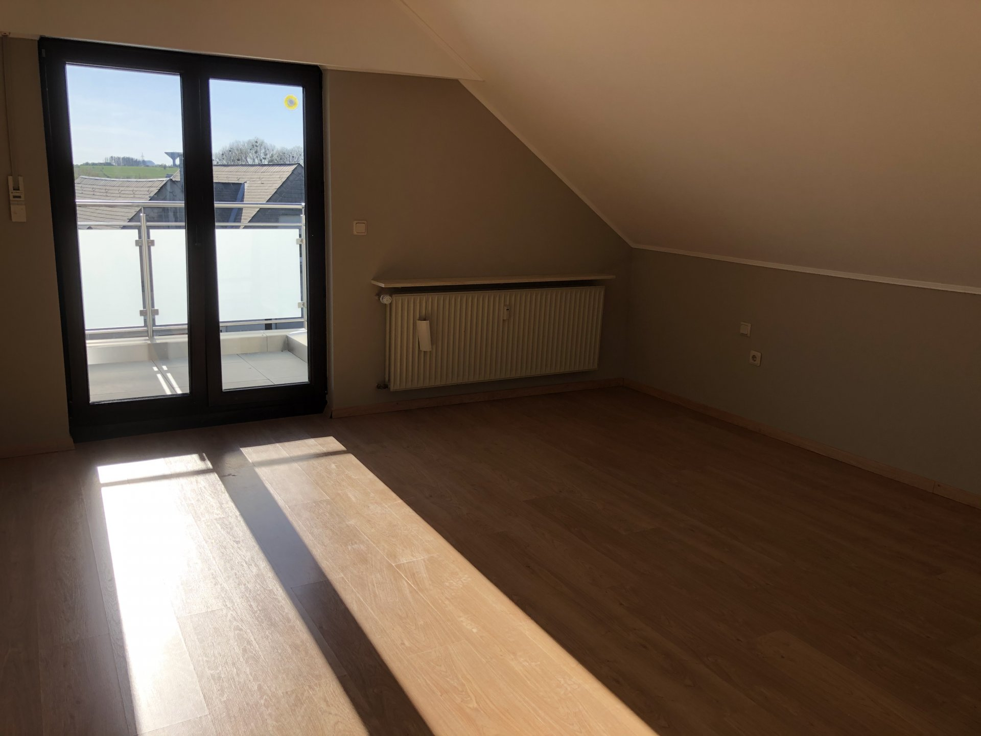 Sale Apartment - Bergem - Luxembourg