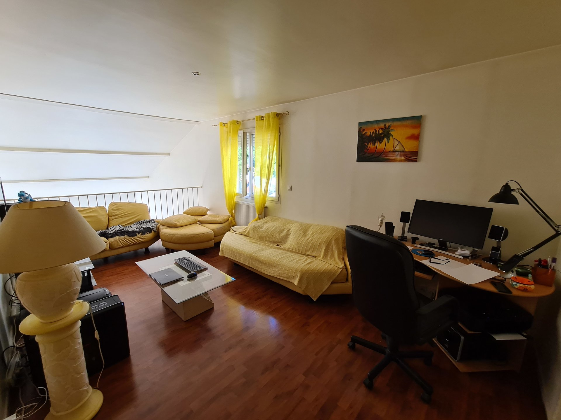 VIENNE, Villa T8 de 217m² ave terrain de 980m²