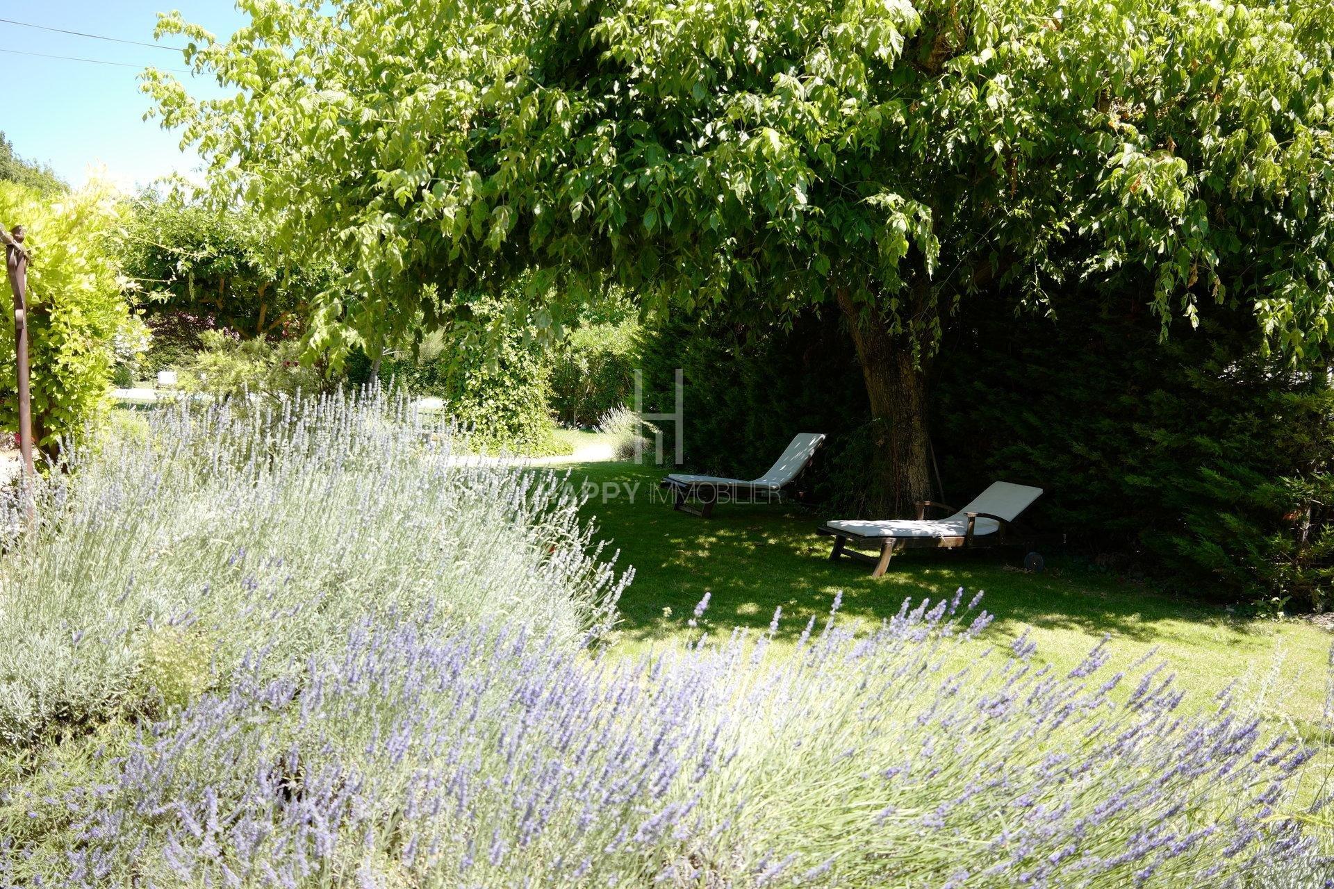 Sale House - Saint-Rémy-de-Provence