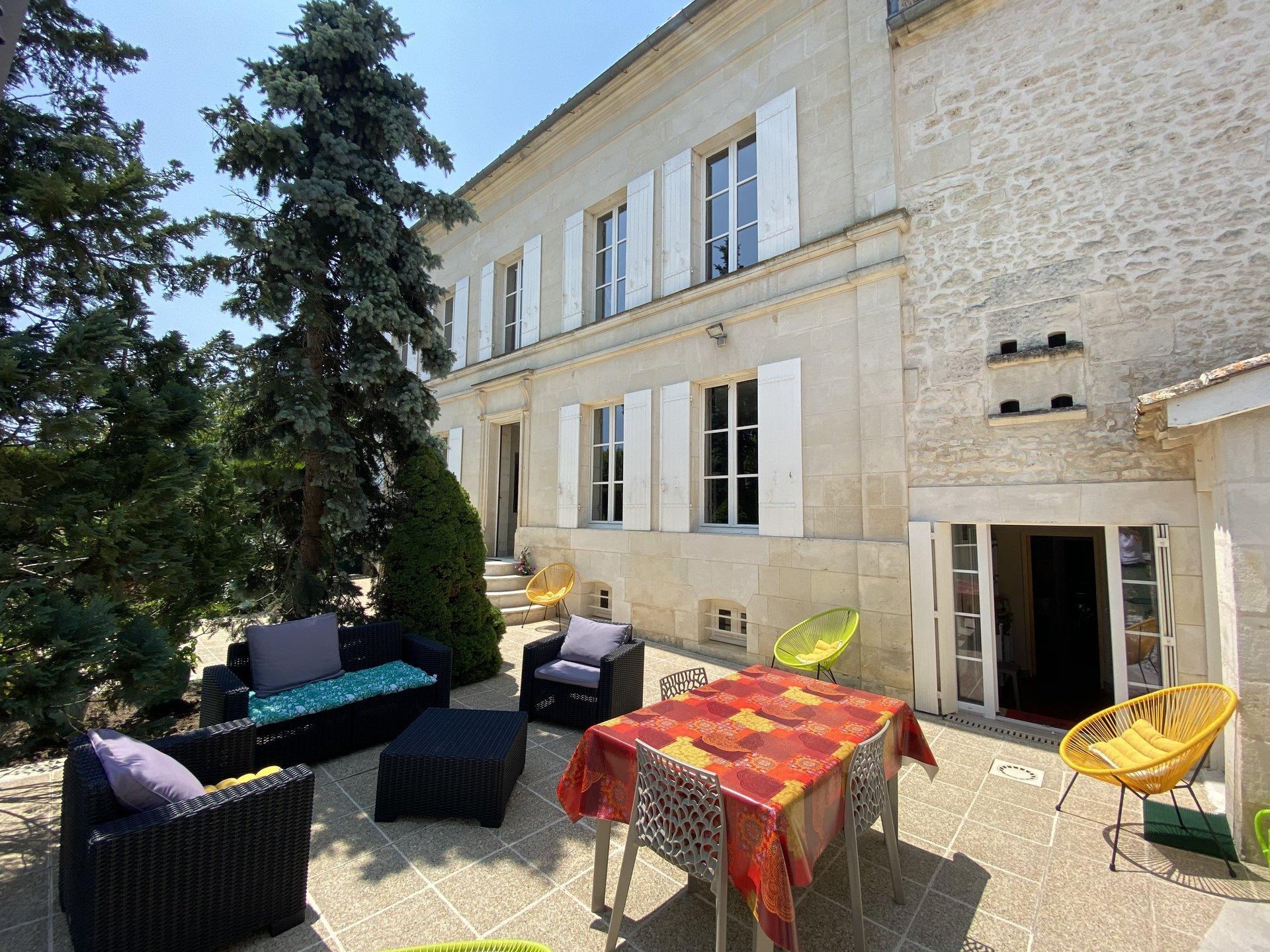 Sale House - Pons