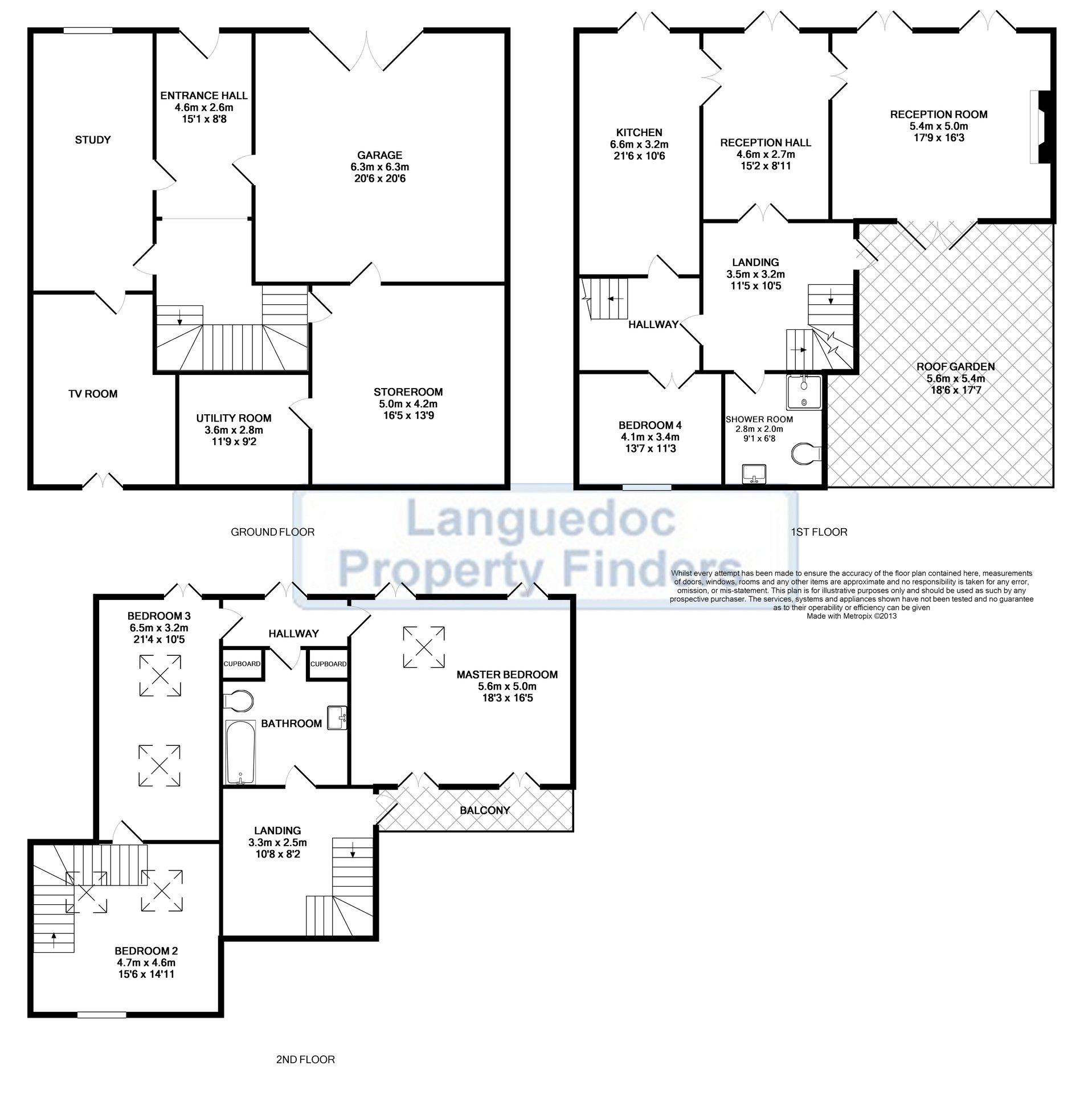 Ett stort och vackert byhus hus med massor av karaktär och en fantastisk innergård på 30 m2 samt ett garage.