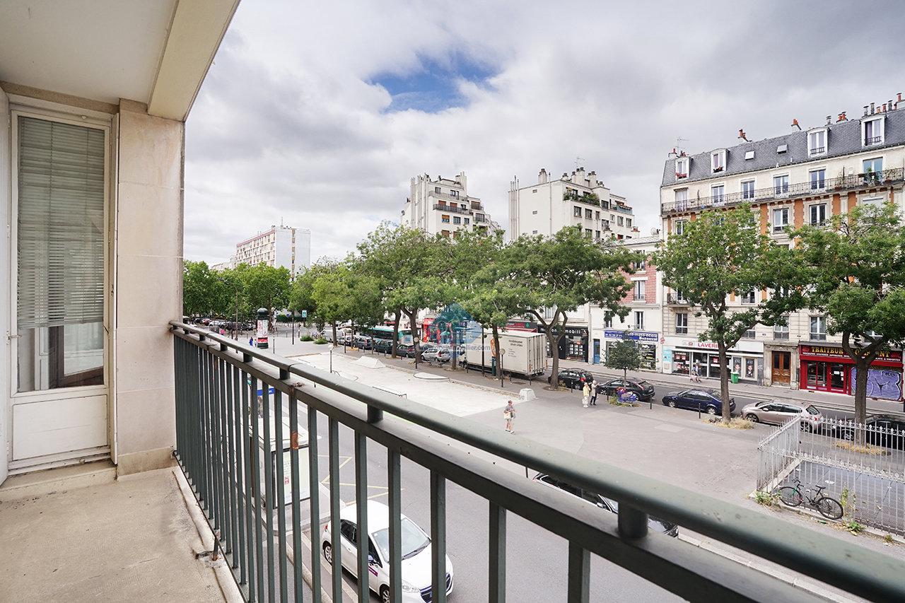 Vente Appartement Paris 11ème Sainte-Marguerite