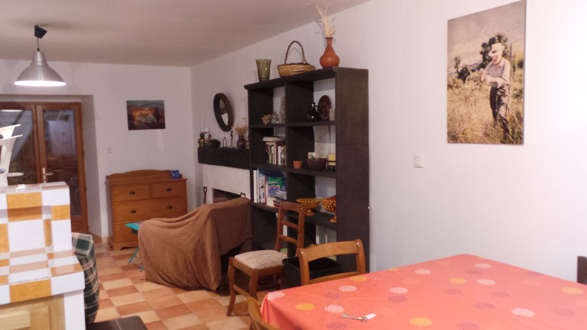 Seasonal rental Apartment - Viggianello