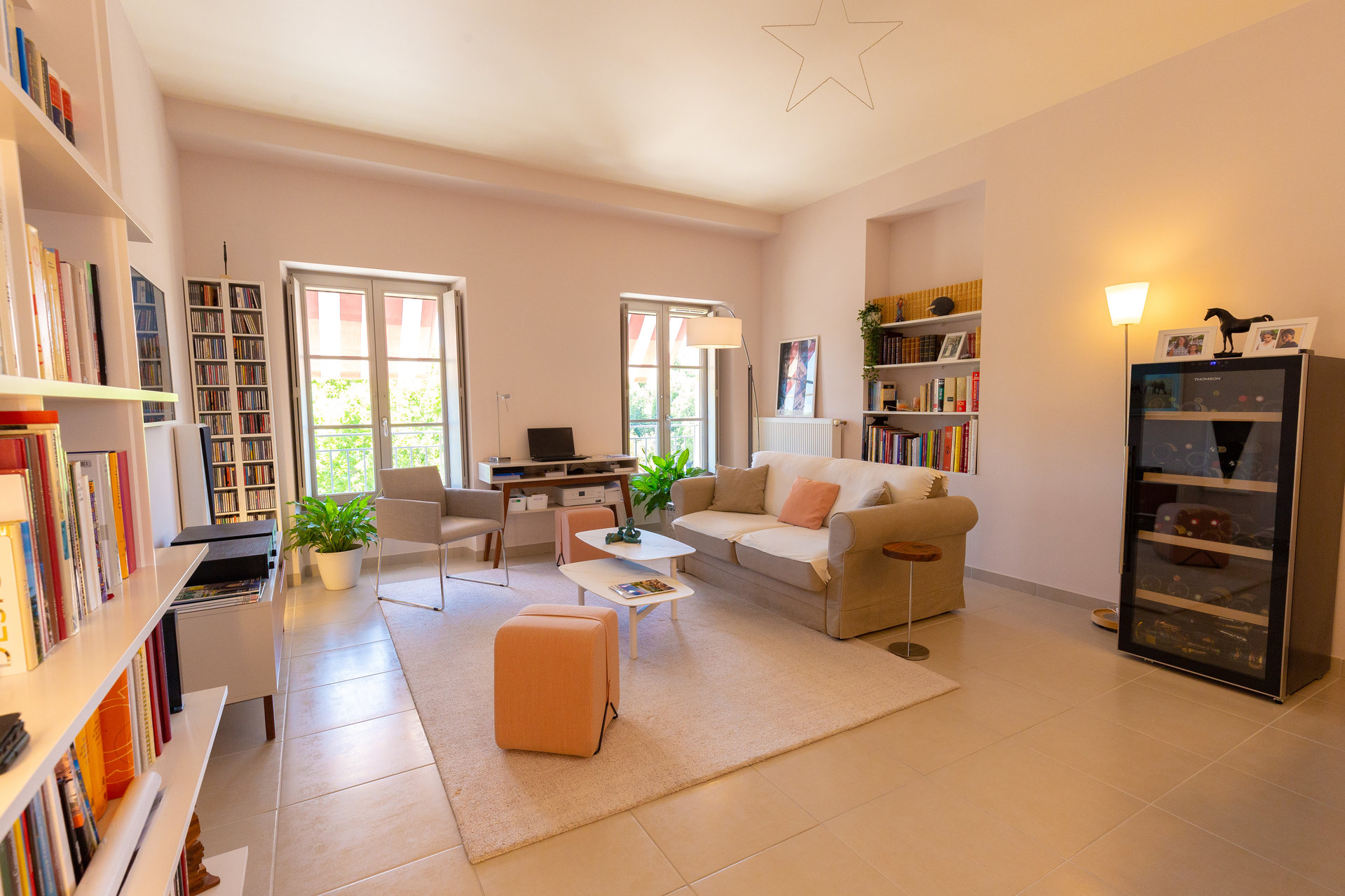 Sale Apartment - Fontvieille