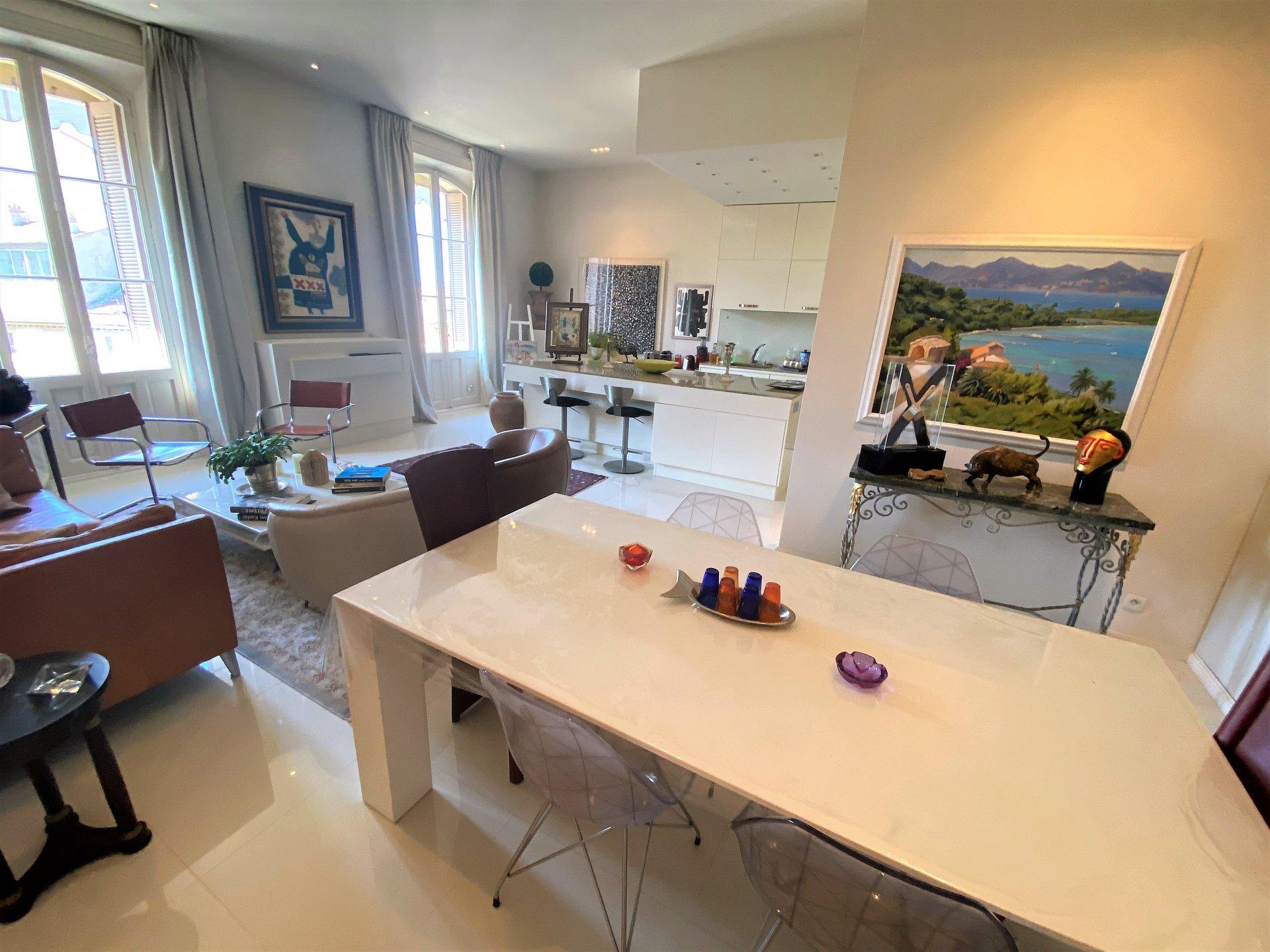 Vendita Appartamento - Cannes Centre