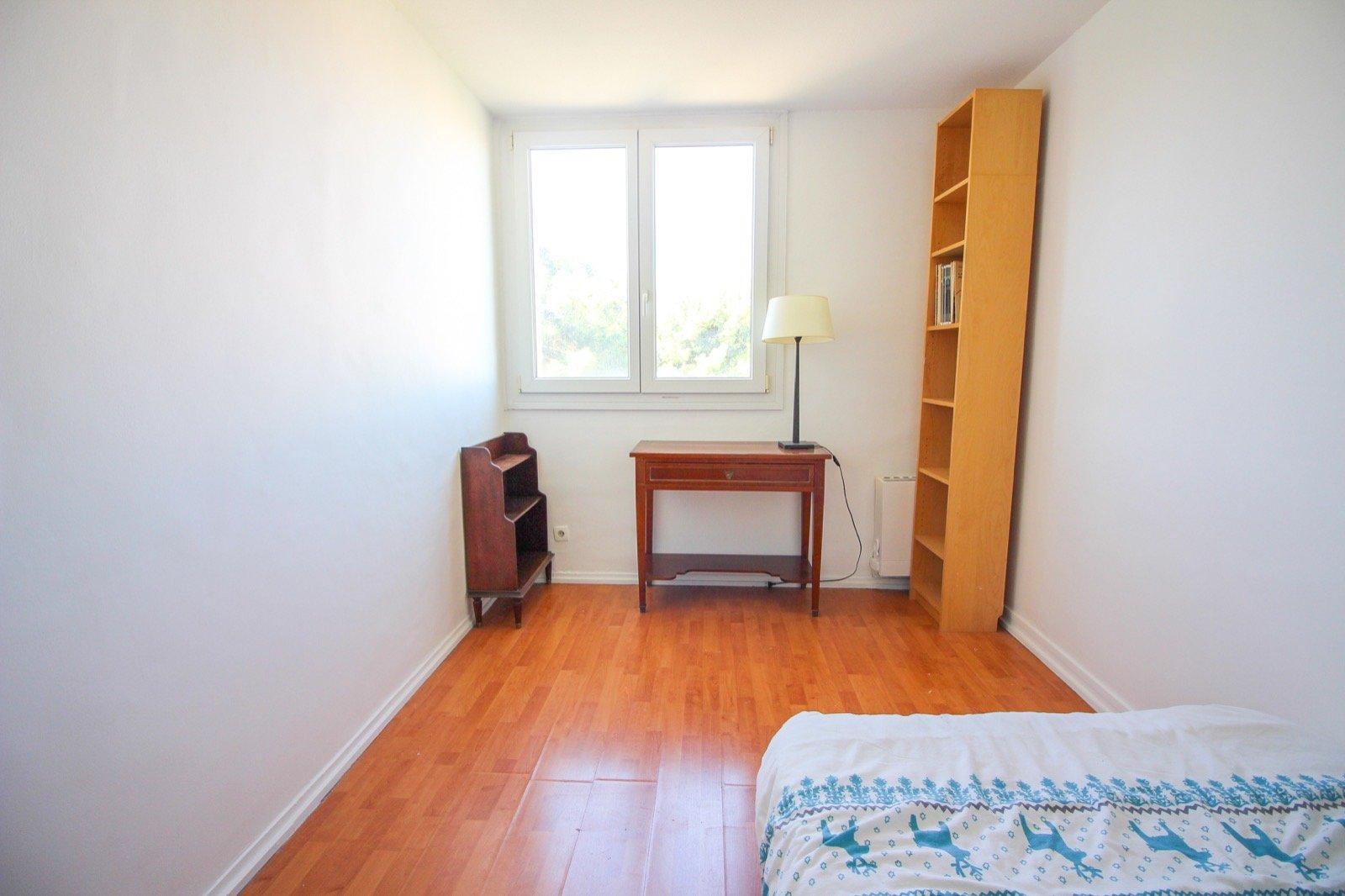 LE DUPLEX DE LA CROIX DU SUD Appartement T4  98M2 9ème
