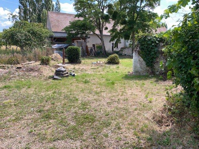 Sale Village house - Courcelles-de-Touraine
