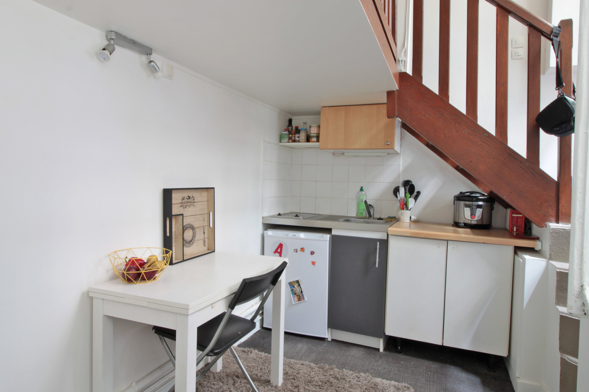 Vente Appartement - Paris 2ème Mail