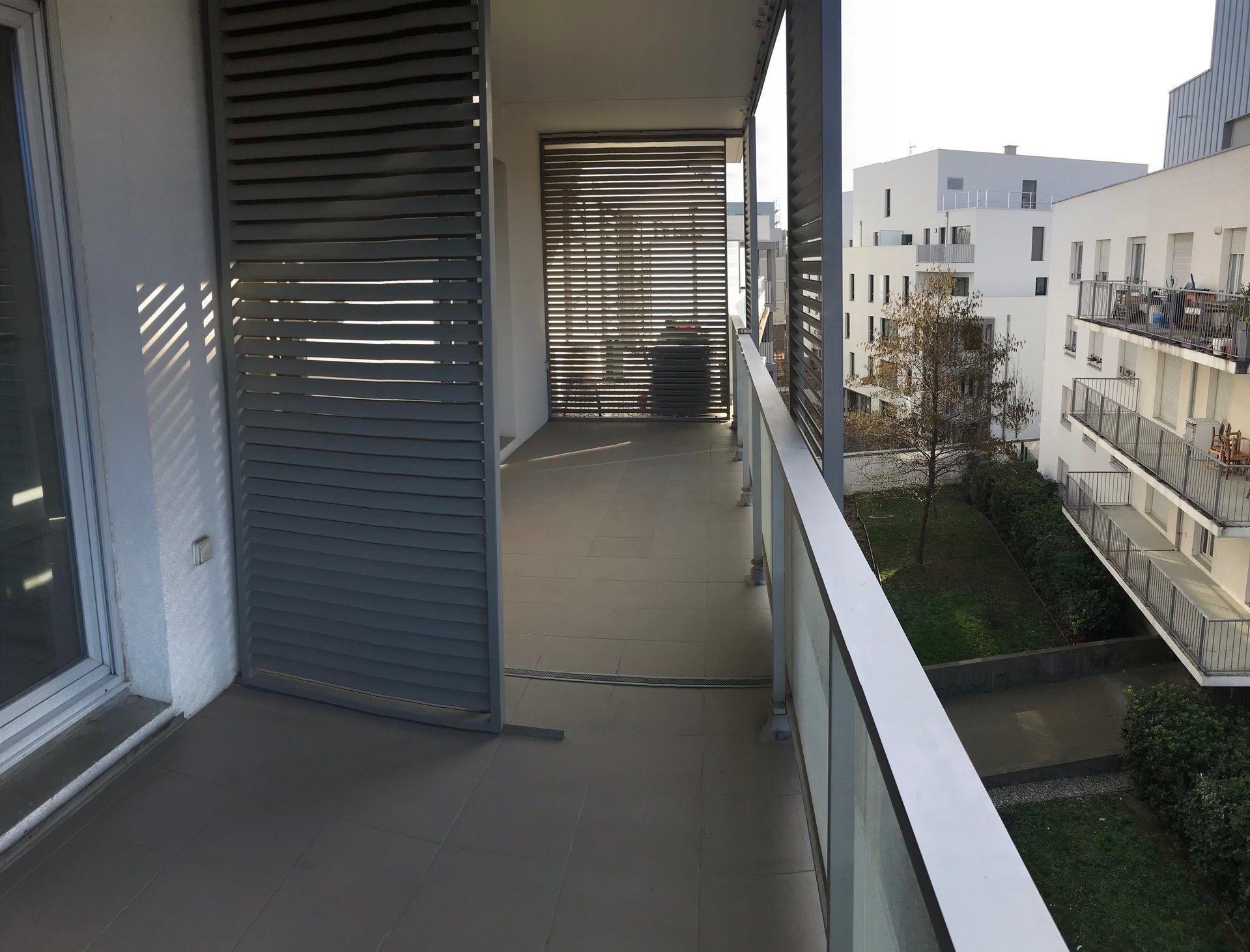 Appartement T3 Lyon 7