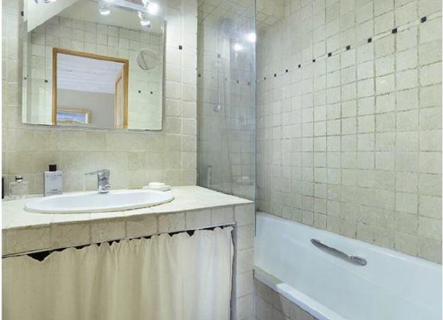 Duplex 4 pièces (98,43 m²), 75007